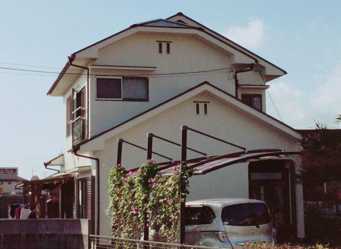 周南市M様邸